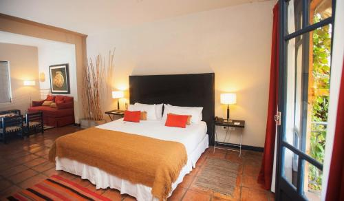 Legado Mitico Salta Hotel Boutique Photo