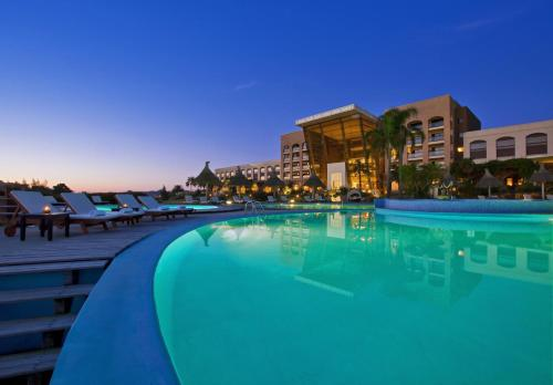 Foto de Sheraton Colonia Golf And Spa Resort