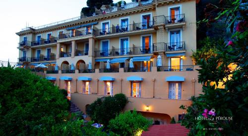 Hotel La Perouse , Nice, France, picture 15