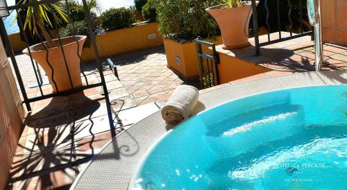 Hotel La Perouse , Nice, France, picture 10