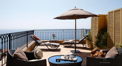 Hotel La Perouse , Nice, France, picture 9
