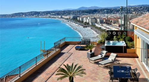 Hotel La Perouse , Nice, France, picture 30
