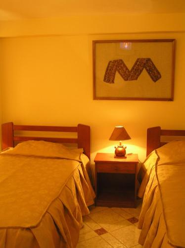 Hostal Cusco Inn Photo