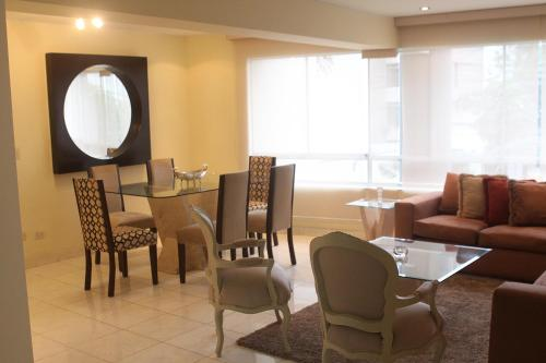 San Martin Apartment Miraflores Photo