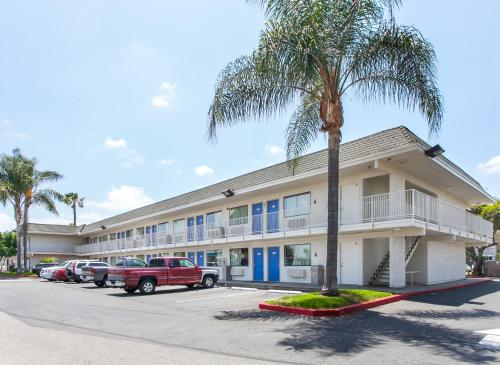 Motel 6 Los Angeles - Rosemead Photo