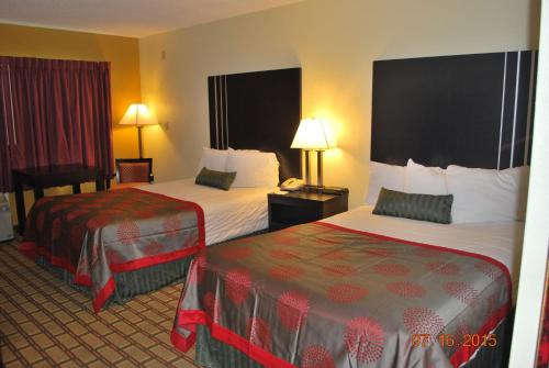 Asheville Ramada Southeast Photo