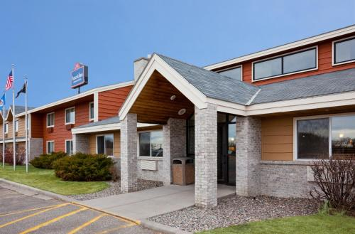 Americinn Of Little Falls