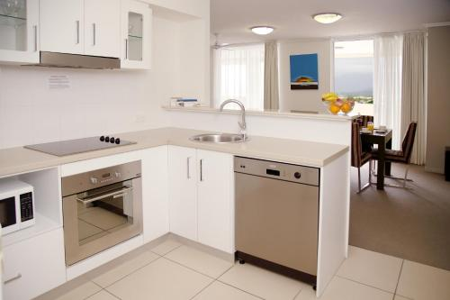 Best Western Plus Cairns Central Apartments photo 7