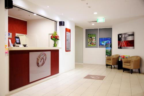 Best Western Plus Cairns Central Apartments photo 9
