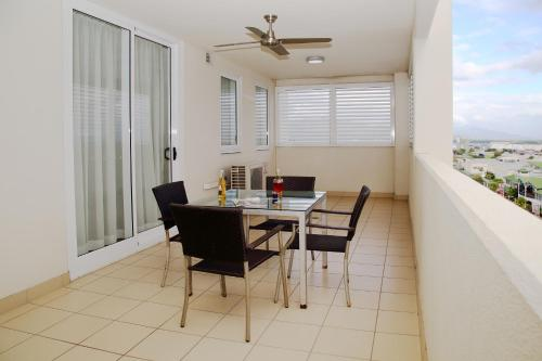 Best Western Plus Cairns Central Apartments photo 10