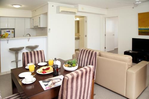 Best Western Plus Cairns Central Apartments photo 11