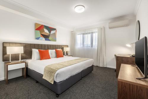 Quest Kelvin Grove Apartment Hotel photo 10