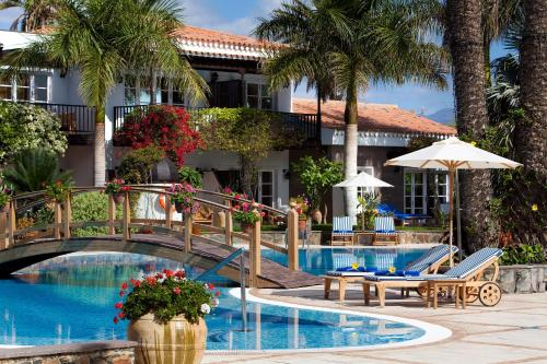 Seaside Grand Hotel Residencia, Canary Islands, Spain, picture 38