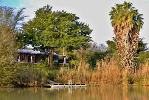 Umlambo River Lodge Photo