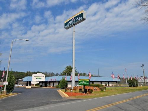 America's Best Inn and Suites Cartersville