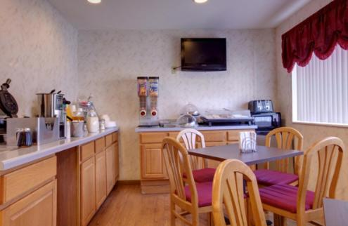 Country Hearth Inn Photo