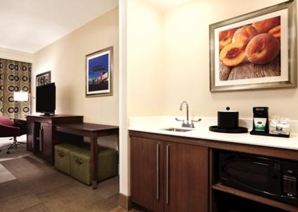 Hampton Inn Brigham Photo
