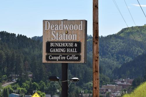 Deadwood Station Bunkhouse and Gambling Hall Photo