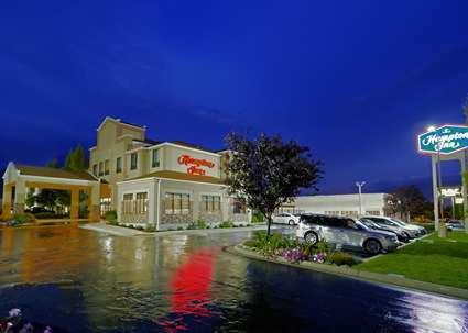 Hampton Inn Salt Lake City-Layton Photo