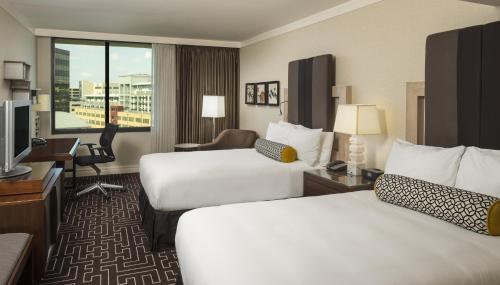 Hotel Palomar, Dallas, USA, picture 19