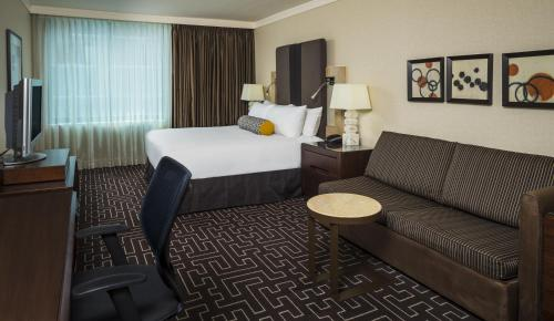 Hotel Palomar, Dallas, USA, picture 20