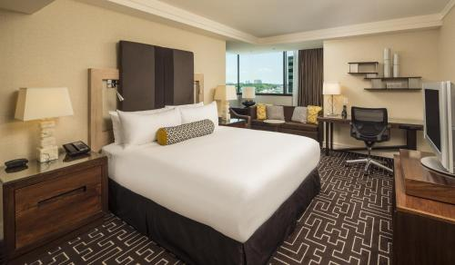 Hotel Palomar, Dallas, USA, picture 23