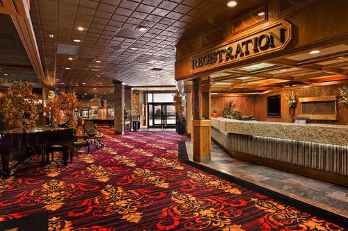 Red Lion Hotel & Casino Elko Photo