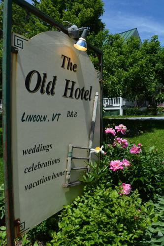 The Old Hotel Photo
