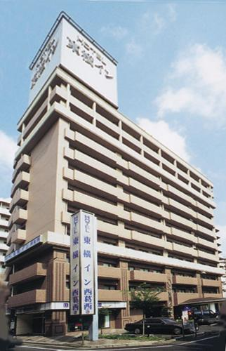 Toyoko Inn Tokyo Tozai-Sen Nishi-kasai
