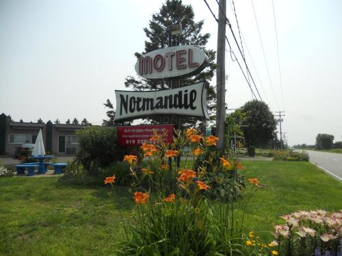 Motel Normandie Photo