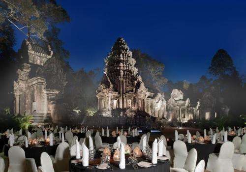 Sofitel Angkor Phokeethra Golf & Spa Resort, Siem Reap, Cambodia, picture 3