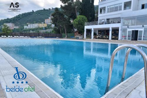 Ordu Belde Hotel and Convention Center tatil