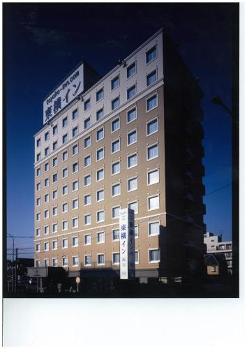 Toyoko Inn Saitama Toda Koen-eki Nishi-guchi