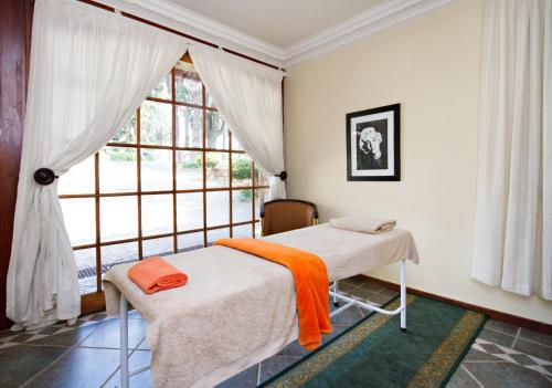 Villa Sterne Boutique Hotel & Health Spa Photo