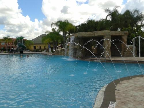 Vacation Home Paradise Palms Orlando Photo