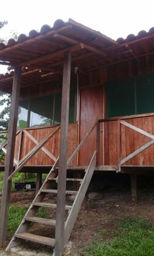 Finca Alemana Lodge Photo