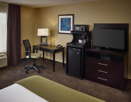 Holiday Inn Express and Suites Timmins Photo
