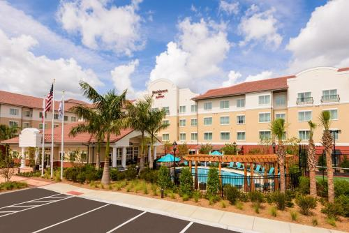 Residence Inn by Marriott Fort Myers at I-75 and Gulf Coast Town Center Photo