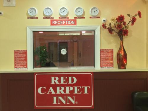 Red Carpet Inn-Bridgeton/Vineland Photo