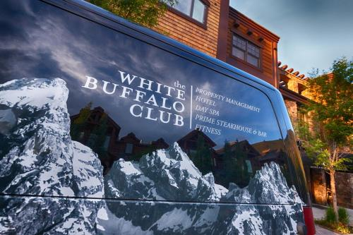 The White Buffalo Club Photo