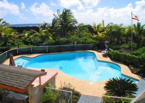 Champagne Cove at Kapoho Beach Homes at Pahoa