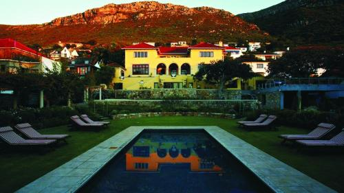 Rodwell House, Cape Town, South Africa, picture 14