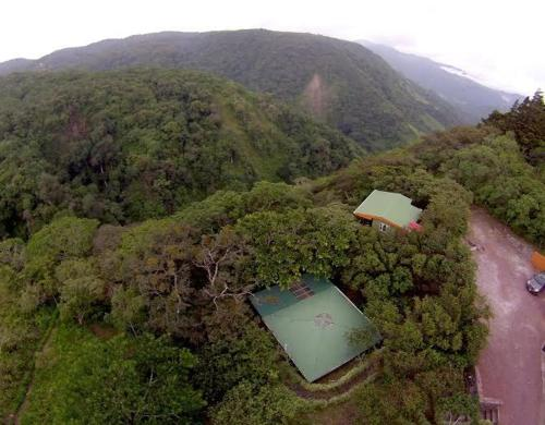 Rainbow Valley Lodge Costa Rica Photo