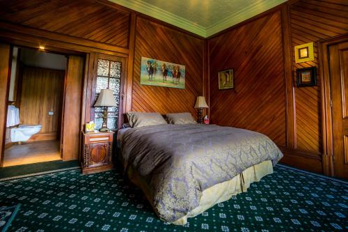 Shady Rest Bed & Breakfast