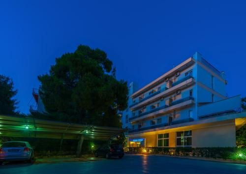 Park Hotel in athens - 2 star hotel
