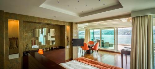 Radisson Blu Bosphorus Hotel photo 29