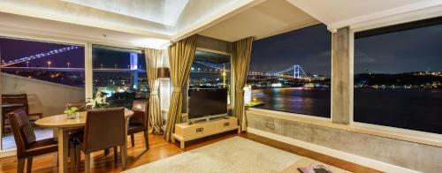 Radisson Blu Bosphorus Hotel photo 39