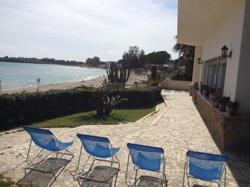 Galatea Holiday Home Fontane Bianche