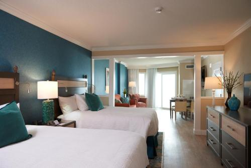 Bethany Beach Ocean Suites Residence Inn by Marriott Photo