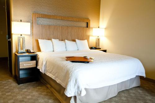 Hampton Inn And Suites Salinas - Salinas, CA 93901
